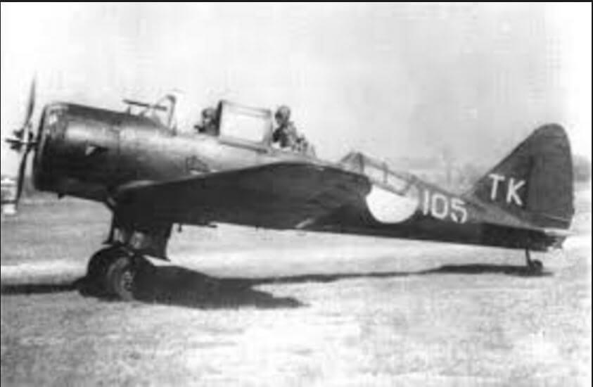 Pesawat Latih Cukiu Sejarah TNI AU