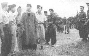 Kolonel Soedirman Pertempuran Ambarawa