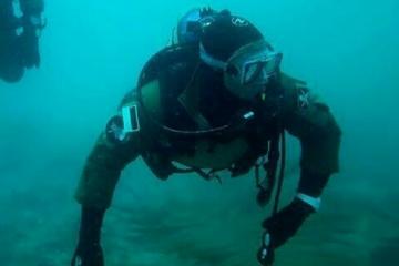 Scuba Diving TNI