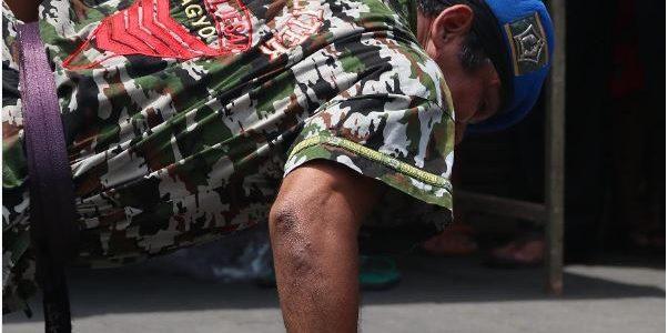 Kopral Subagyo Prajurit Polisi Militer Terkuat