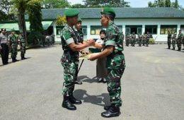 Pelda Mohamad Anwar Idris Prajurit TNI AD ( Sumber : merdeka.com)