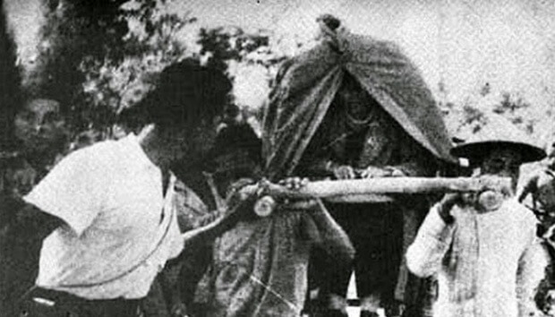 Taktik Perang Gerilya Jenderal Soedirman
