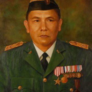 Prof Dr Moestopo Pahlawan Nasional Kesehatan