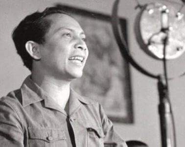 Pahlawan Proklamasi Sutan Syahrir