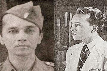 Adnan Kapau Gani Pahlawan Nasional dari Sumatera Selatan