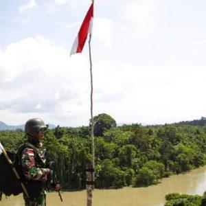 Sifat Prajurit TNI : Tabah dan Sabar