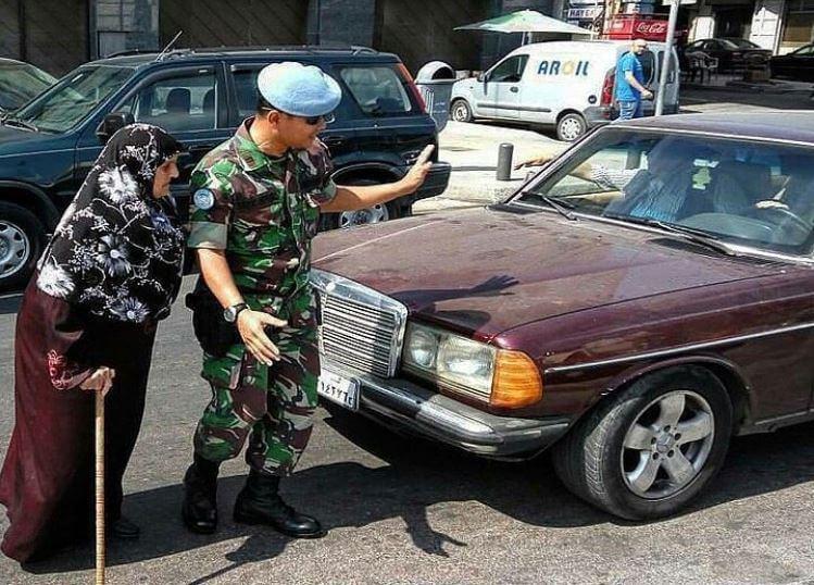 Sifat Prajurit TNI : Inisiatif