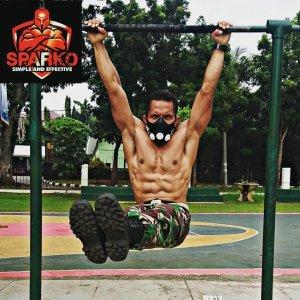 Mayor Inf Eka Wira Darmawan The King of Sparko