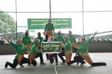 Persatuan Istri Tentara