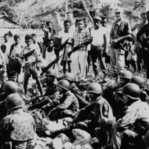 Misi Rahasia RI Tjandrasa Pada Operasi Jayawijaya