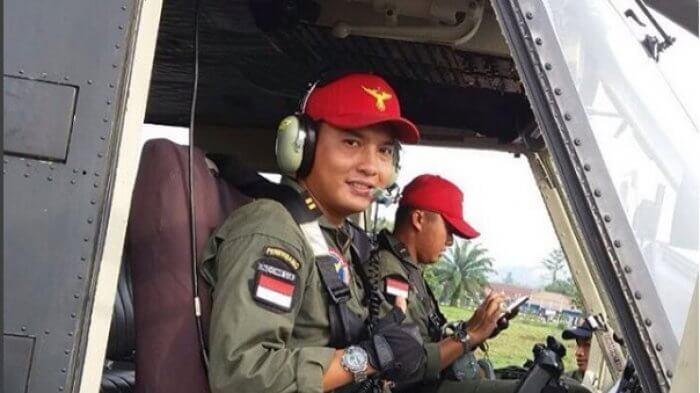 Pilot Angkatan Darat
