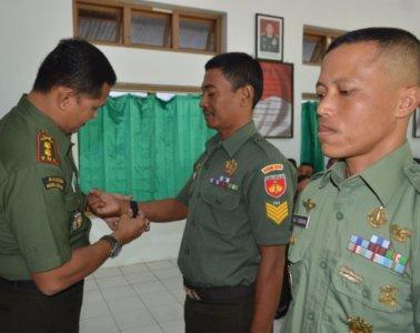 Apa Peran Penting Babinsa TNI AD