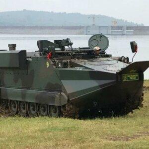 Seputar Tank Arisgator