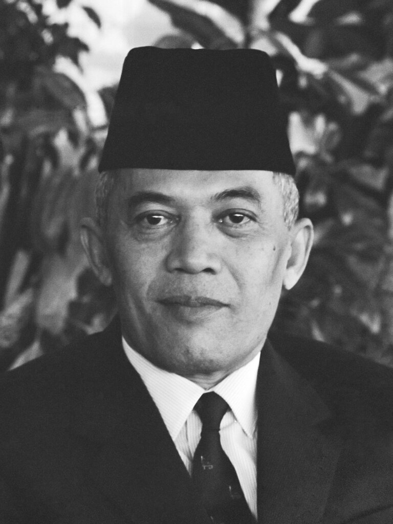 Profil A.H Nasution