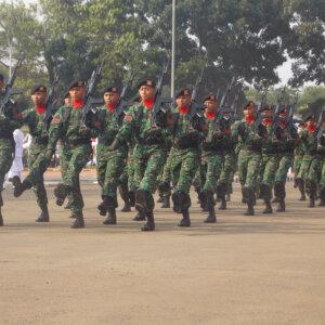 Sejarah Berdirinya Batalyon Kavaleri 7 (Yonkav 7)