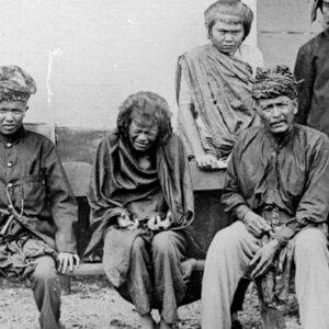 Kemurkaan Cut Nyak Dien Sebagai Skrikandi Aceh Kepada Belanda