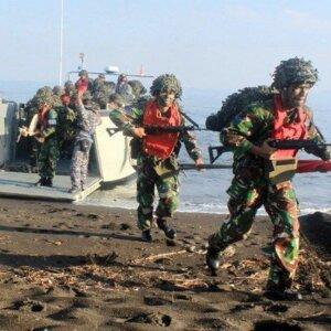 Pasukan Marinir 2 (Pasmar 2)