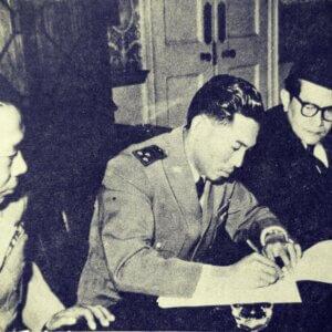 Sejarah Pasukan Militer Banteng Raiders yang Didirikan oleh A.Yani