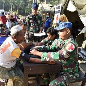 Seputar Pusat Kesehatan TNI