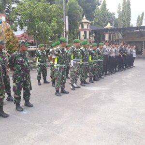 Garnisun di Indonesia