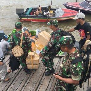 Visi dan Misi Pusat Kesehatan TNI