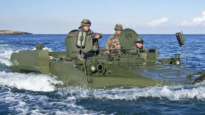 Kemampuan Tank Arisgator