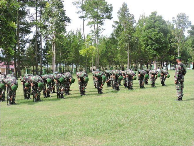 Tugas Pokok Satuan Raider Khusus