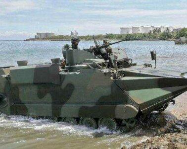 Tank Arisgator