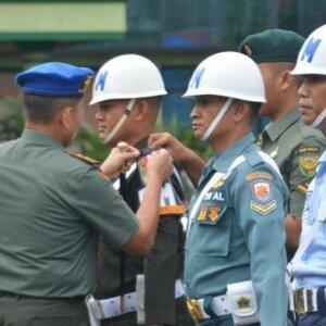 Provos TNI