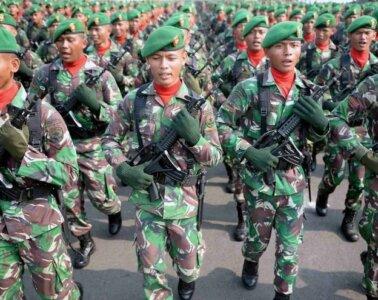 Kode Etik Profesi TNI