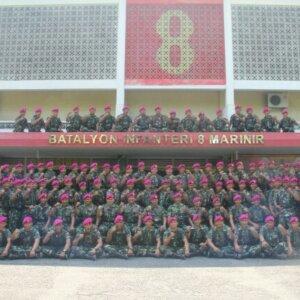 Yonif 8 Marinir
